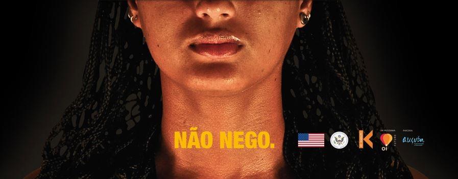 O trabalho circulou por 30 dias em ônibus do Recife