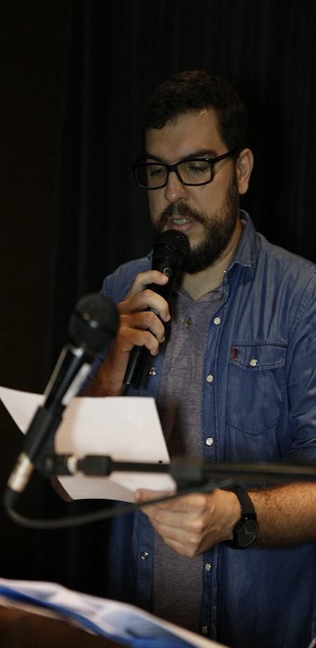 Foto: Thiago Barros